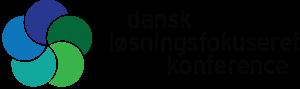 DLK - Logo, sort-skrift