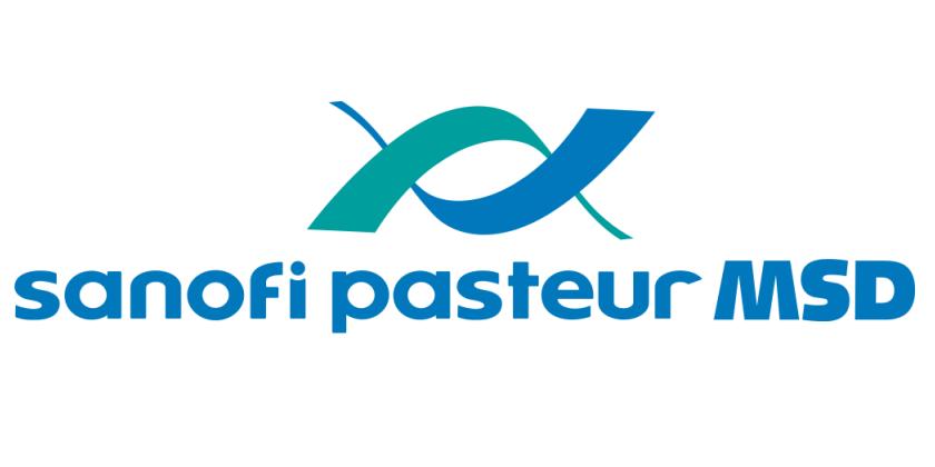 Sanofi-Pasteur-MSD-logo